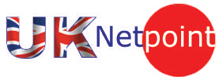 UK NetPoint Ltd Logo
